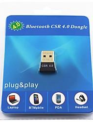 Недорогие -Factory OEM CSR4.0 Bluetooth 4.0 Комплект громкой связи Bluetooth Автомобиль