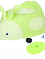 Недорогие -Сиденье для унитаза / игрушки для купания Новый дизайн / Установка на полу / Для детей Современный / Обычные / Мультяшная тематика PP /