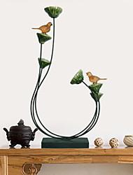 abordables -1pc Céramique / Métal Style SimpleforDécoration d'intérieur, Décorations pour la maison Cadeaux