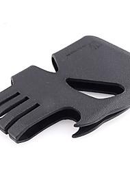 Недорогие -Кошельки и аксессуары Мультитулы Тактический Плотное облегание Легко для того чтобы снести Выживание Многофункциональные Полипропилен + ABS