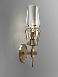 Wandlamp Kristal - Lightinthebox.com