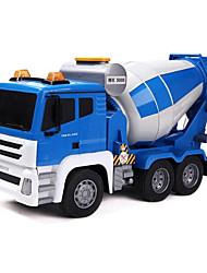 preiswerte -RC Auto MZ 2082 4 Kan?le Infrarot Baustellenfahrzeuge 1:18 6 km/h KM / H