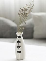 Недорогие -Искусственные Цветы 1 Филиал Классический Модерн / Простой стиль Вечные цветы / Ваза Букеты на стол