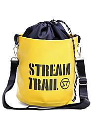 Недорогие -7.8 L Водонепроницаемый сухой мешок Дожденепроницаемый, Пригодно для носки для Для погружения с трубкой / Мячи для тенниса / На открытом воздухе