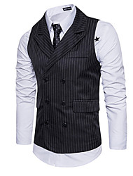 cheap -Men's Work Vest - Contemporary / Long Sleeve