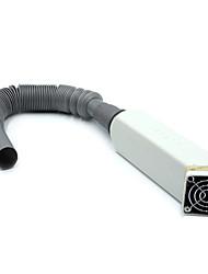 Недорогие -микроскоп вытяжной вентилятор вытяжной вентилятор эффективно убирать мобильный телефон ремонт канифоль сварочные масла газовые пары