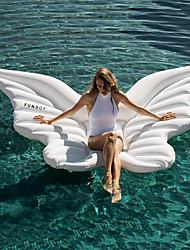 economico -Piscine galleggianti gonfiabili PVC Duraturo, Gonfiabile Nuoto / Sport acquatici per Adulto 250*180 cm