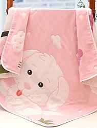 Недорогие -Новорожденный / Ребёнок до года Универсальные Собака Животное Одеяло