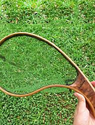 baratos -Redes de Espera / Pesqueiro Bag Arrastão / Gesto Air / de madeira Plásticos Rotação / Pesca Geral