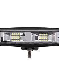Недорогие -1 шт. Автомобиль Лампы 204 W Интегрированный LED 2400 lm 16 Светодиодная лампа Внешние осветительные приборы For Универсальный 2018