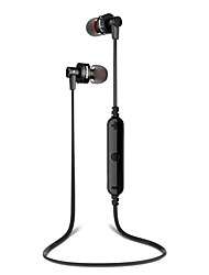 economico -AWEI A990BL Nell'orecchio Bluetooth4.1 Auricolari e cuffie Auricolari ABS + PC Sport e Fitness Auricolare Dotato di microfono / Con il controllo del volume cuffia