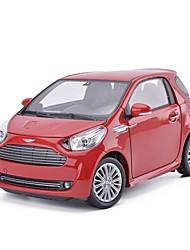 Недорогие -Игрушечные машинки внедорожник Автомобиль Новый дизайн Металлический сплав Все Детские / Для подростков Подарок 1 pcs