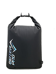 cheap -15 L Waterproof Dry Bag Lightweight, Rain-Proof, Wearable for Swimming / Outdoor Exercise / Beach