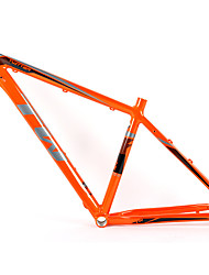 "cheap -MTB Aluminium Alloy 7005 Bike Frame 27.5"" Bowknot / Glossy Other cm inch"