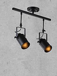 cheap -2-Light Spot Light Downlight 110-120V / 220-240V Bulb Not Included