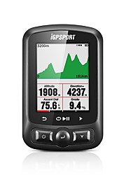 cheap -iGPSPORT® IGS618 Bike Computer / Bicycle Computer Waterproof / Stopwatch / GPS Road Cycling / Mountain Bike / MTB Cycling