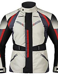 baratos -DUHAN D-206 Roupa da motocicleta JaquetaforHomens Tecido Oxford / Poliéster / Poliamida Todas as Estações Resistente ao Desgaste / Impermeável / Proteção