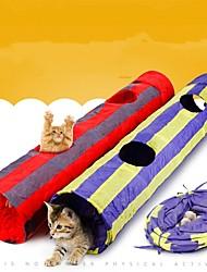 Недорогие -Интерактивный / Дразнилки / Other Подходит для домашних животных / Стресс и тревога помощи / Декомпрессионные игрушки Ткань Назначение Собаки / Кролики / Коты
