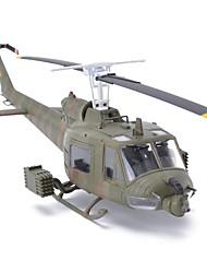 baratos -Helicóptero Helicóptero Novo Design Liga de Metal Adolescente Todos Para Meninos Para Meninas Brinquedos Dom 1 pcs