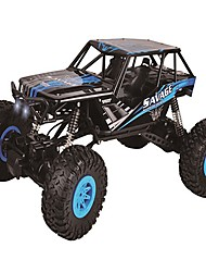 cheap -RC Car 10428 4CH Buggy (Off-road) 1:10 Brushless Electric 18-12 km/h KM/H