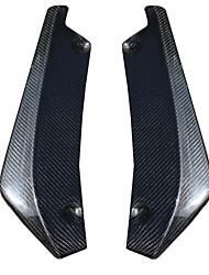 preiswerte -2pcs Auto Stoßfänger Normal Gürtelschnalle For Auto Heckstoßstange For Universal Alle Jahre