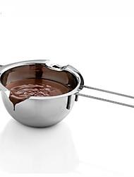 baratos -Utensílios de cozinha Aço Inoxidável / Ferro Multi-Função / Melhor qualidade / Gadget de Cozinha Criativa pote Uso Diário 1pç