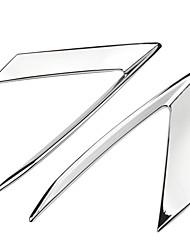 Недорогие -2pcs Автомобиль Легкая брови Деловые Тип пасты For Головной свет For Cadillac XT5 Все года