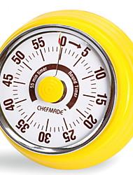 baratos -Utensílios de cozinha ABS Simples / Medidores Temporizador de Ovo Uso Diário / Para utensílios de cozinha 1pç
