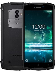 "저렴한 -DOOGEE S55 Lite 5.5 인치 "" 4G 스마트폰 ( 2GB + 16GB 8 mp / 13 mp MediaTek MT6739 5500 mAh mAh )"