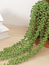 economico -Fiori Artificiali 1 Ramo Da parete Moderno / Contemporaneo / Stile semplice Fiori eterni Ghirlande e fiori da appendere