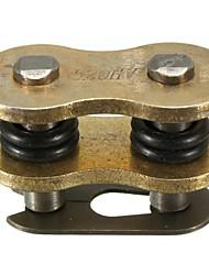 Недорогие -мотоцикл o кольцо 520h цепь ведущий соединение клип чип тип соединение соединение