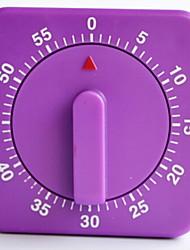 abordables -Herramientas de cocina PÁGINAS Medida temporizador de cocina De Uso Diario 1pc