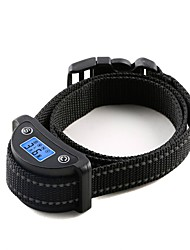 cheap -Dogs / Pets GPS Collar / GPS tracker Adjustable / Trainer / Electronic / Electric Pet Friendly / Light Weight / Dog