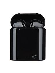 cheap -Factory OEM i7s mini In Ear Bluetooth 4.2 Headphones Earphone ABS+PC Mobile Phone Earphone Headset