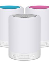 Недорогие -NOGO LV2016-- Домашние колонки Bluetooth-динамик Домашние колонки Назначение