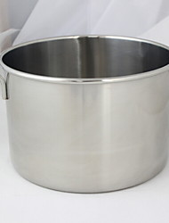 Недорогие -кухонная посуда Нержавеющая сталь Необычные Кастрюли и сковородки 1 pcs