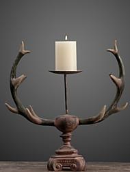 Недорогие -1шт Резина Европейский стиль для Украшение дома, Декоративные объекты Дары