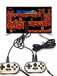 baratos -MIPAD-90 Consola de jogos Construídas em 1 pcs Jogos Não polegada Novo Design / Portátil / Criativo