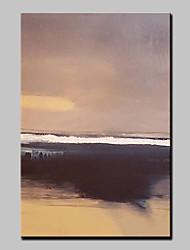 baratos -pinturas a óleo abstratas modernas pintadas à mão de mintura® da paisagem em retratos da arte da parede da lona para a decoração home pronta para pendurar