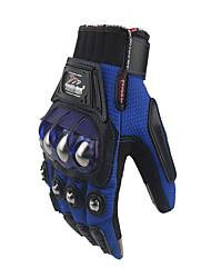 preiswerte -Madbike Vollfinger Unisex Motorrad-Handschuhe Fasergemisch Atmungsaktiv / Wasserdicht / Schützend
