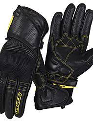 Недорогие -Scoyco Полный палец Муж. Мотоцикл перчатки Углеродное волокно Сенсорный экран / Износостойкий / Ударопрочность