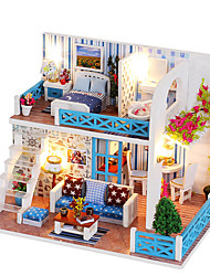 cheap -Dollhouse Creative / Exquisite Mini / Creative Pieces Child's Gift