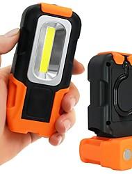 Недорогие -200 lm LED подсветка / Походные светильники и лампы LED Режим Портативные / Регулируется