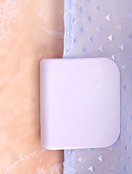 cheap -Plastic Rectangle New Design Home Organization, 1pc Wall Hooks