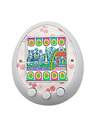 cheap -Qpet Game Console Built in 6 pcs Games 1.3 inch inch Portable / Adorable