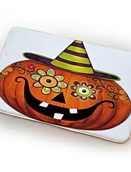 Недорогие -Хэллоуин ковры для одежды Хэллоуин, прямоугольный коврик высшего качества / без скольжения