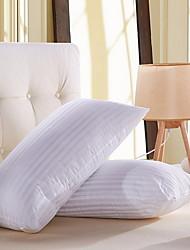 abordables -confortable oreiller de lit de qualité supérieure confortable / nouveau polyester polyester d'oreiller de conception