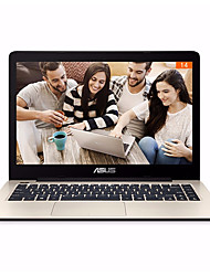 abordables -ASUS Ordinateur Portable carnet A480UR8250 14 pouce LED Intel i5 Core I5-8250 4Go DDR4 500 GB GT930M 2 GB Windows 10
