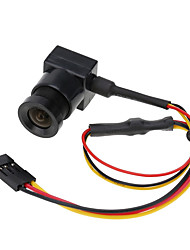 economico -mini 700tvl 3.6mm pal / ntsc formato fpv per rc qav250 fpv racing uav camera jja208