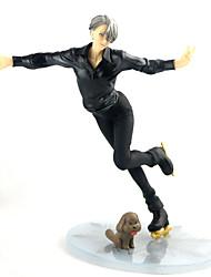 economico -Figure Anime Azione Ispirato da Cosplay Cosplay PVC 21 cm CM Giocattoli di modello Bambola giocattolo